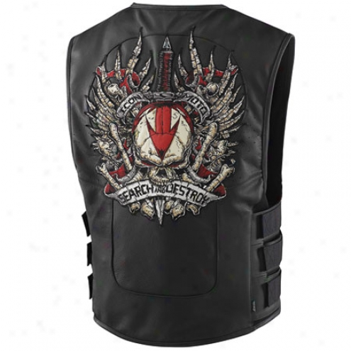 Regulator Search And Destroy Vest