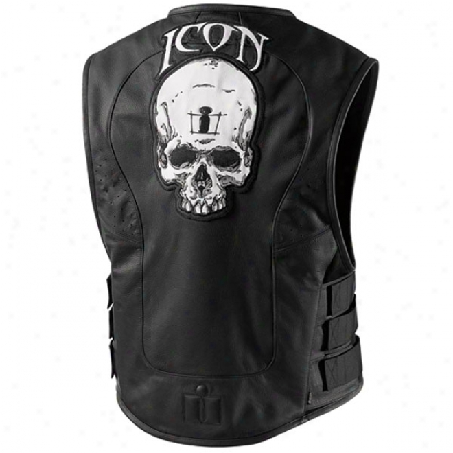 Regulator Skull Vest