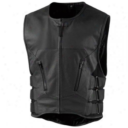 Regulator Stirpped Vest