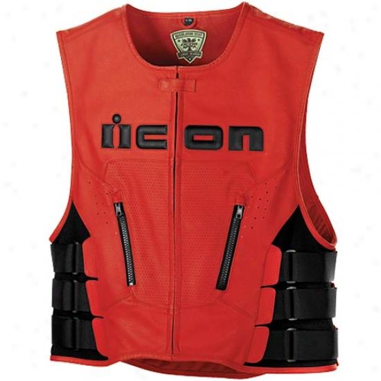 Regulator Vest
