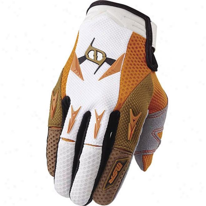 Deserter Gloves - 2009