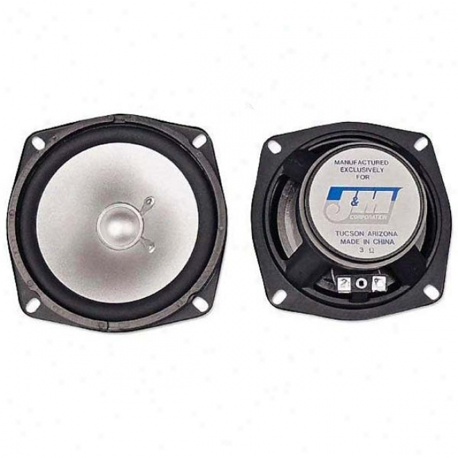 Replacement Fairing Speakers