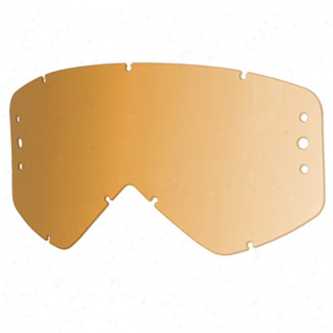 Replacement Lens For Piston Goggles