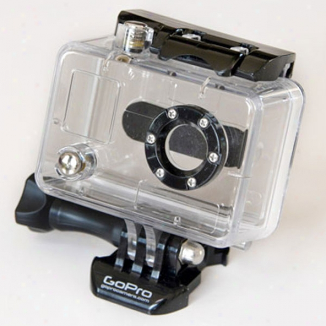 Replacement Quick Release Camera Housing