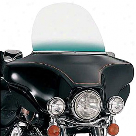 Replacement Windshield For Baggers