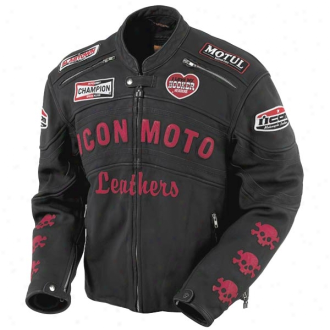 Retro Daytona Jacket
