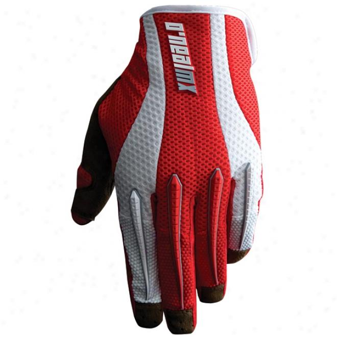 Revolution Gloves - 2009