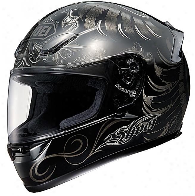 Rf-1000 Crest Helmet