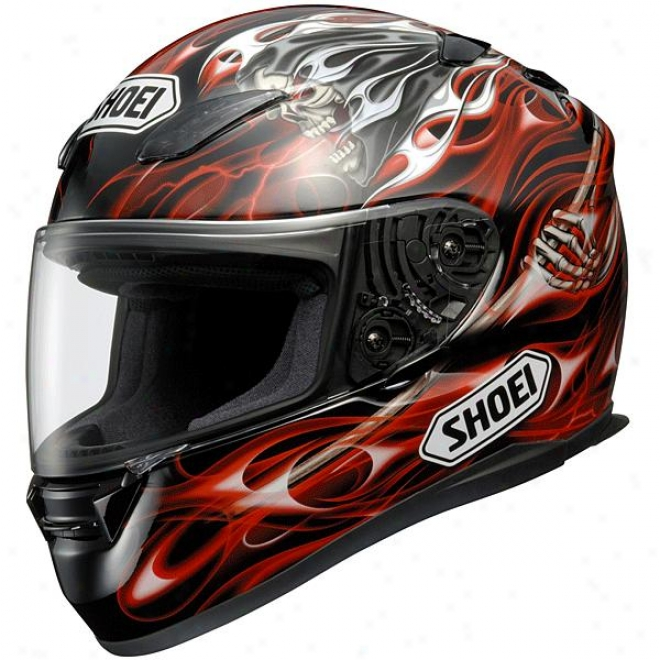 Rf-11O0 Sever Helm
