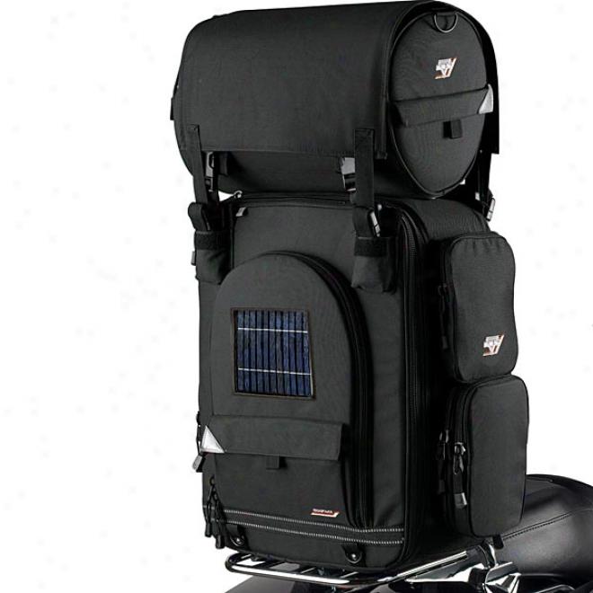 Riggpaks Ctb-950-slr Solar King Tourer