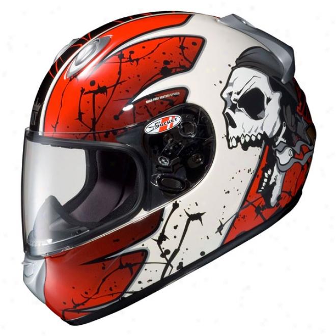 Rkt 101 Villain Helmet