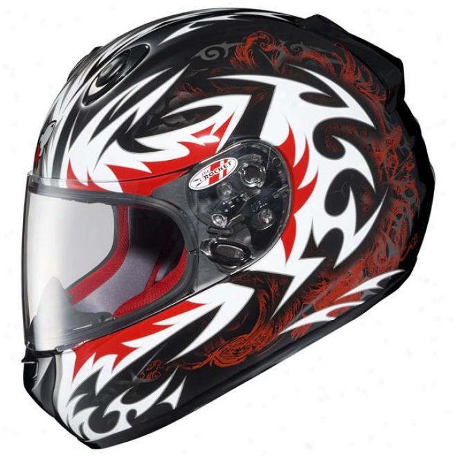 Rkt 201 Gulf Helmet