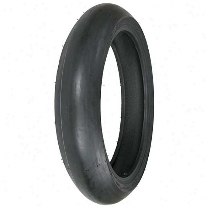 Road Race Slick Front Tire