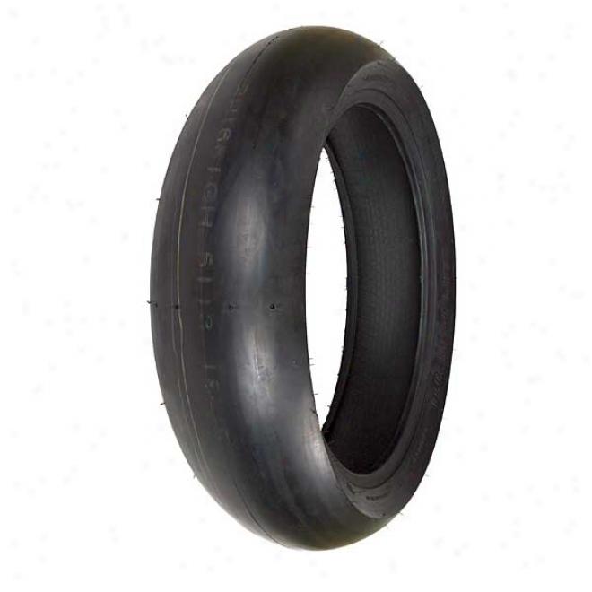 Road Race Slick Rear Tire