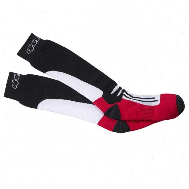 Road Racing Socks