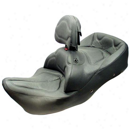 Road Sofa Seat With Drkver Backrest