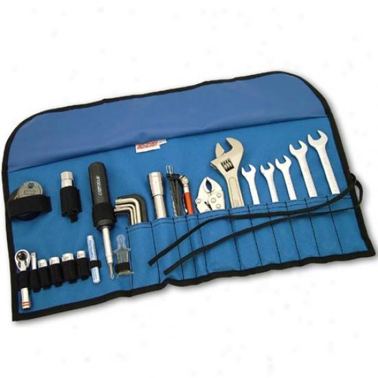Roadtech H3 Tool Kit