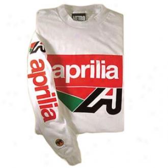 Rocket Racing Aprilia Jersey