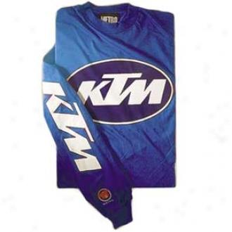 Rocket Racinb Ktm Jersey