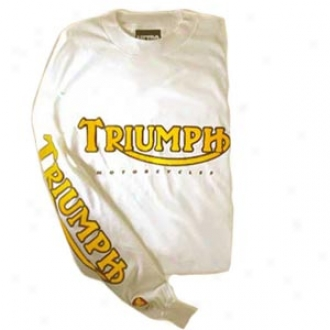 Rocket Racing Triumph Jersey