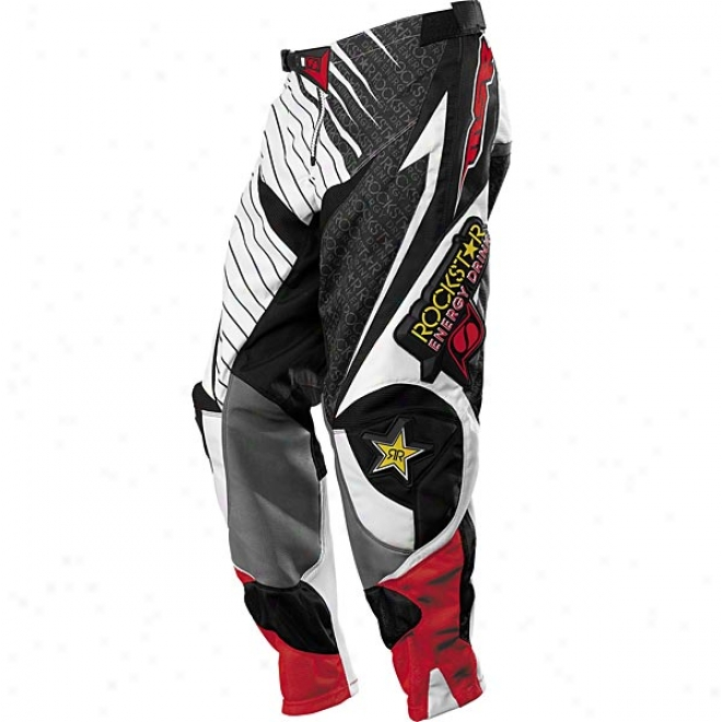 Rockstar Pants