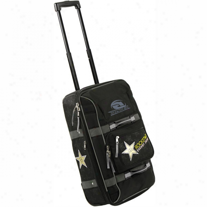 Rockstar Small Gear Bag