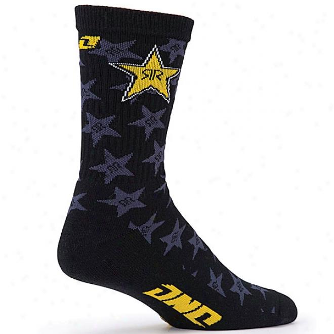 Rockstar Socks