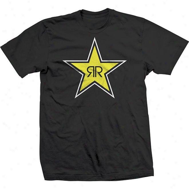 Rockstar Sttar T-shirt