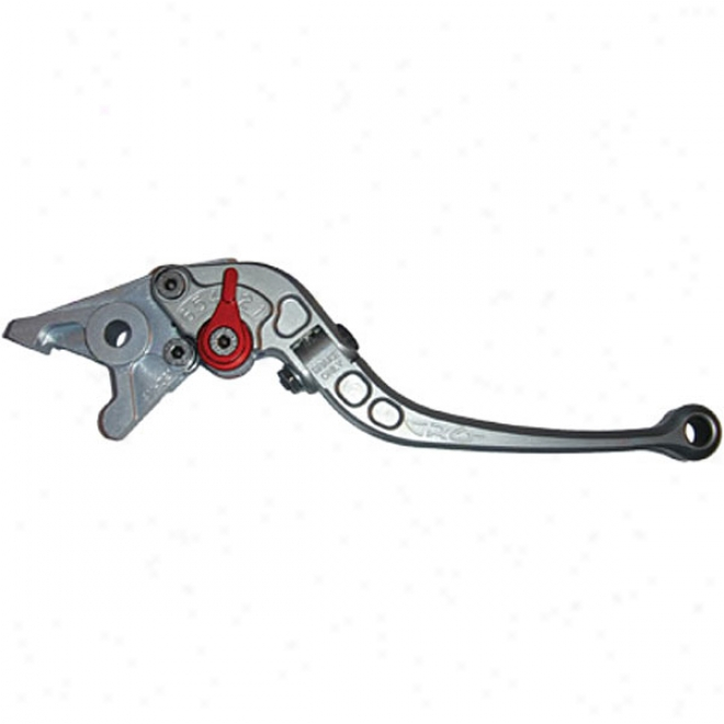 Roll-a-click Folding Clutch Lever