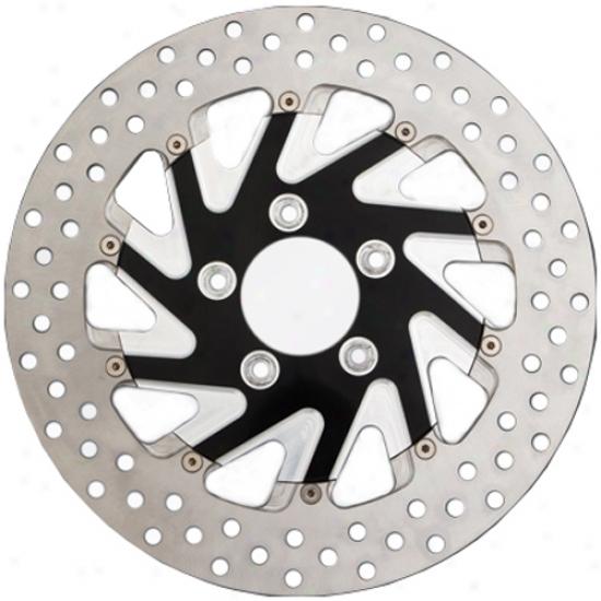 Ronin 13 Two-piece Front Brake Rotor
