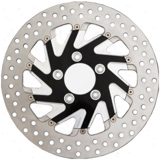 Ronin Two-piece Rear Brake Rotor