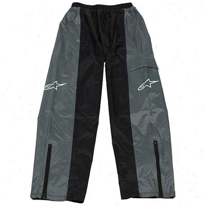 Rp-5 Rain Pants