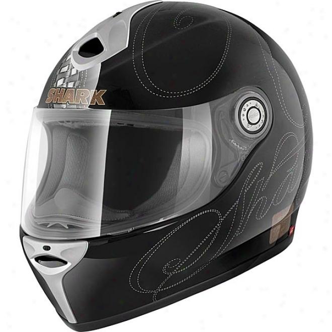 Rsf 3 Zipper Helmet