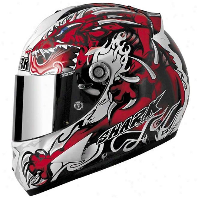 Rsr 2 Dunamel Replica Helmet