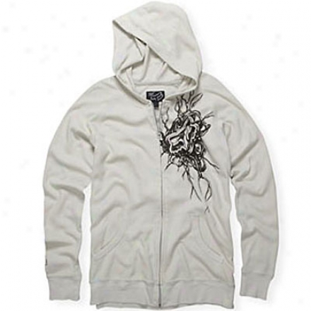 Ruins Thermal Zip-up Hoody
