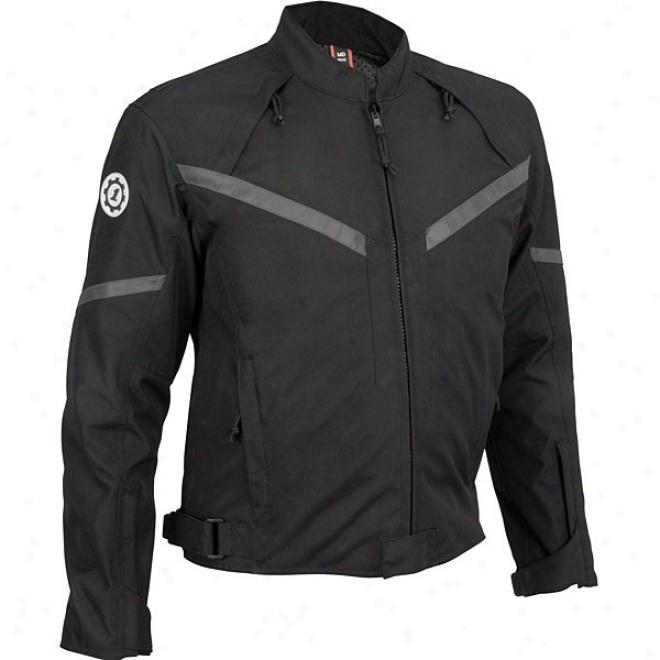 Rusu Jacket