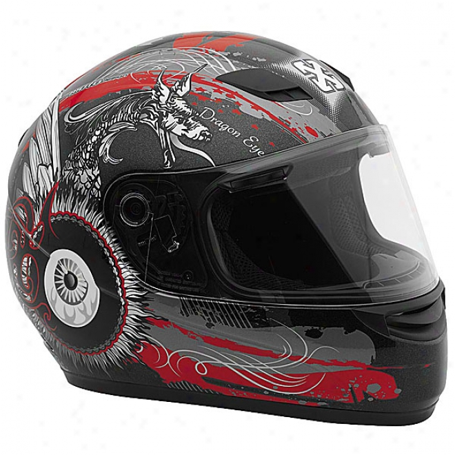 S-07 Dragon Eye Helmet