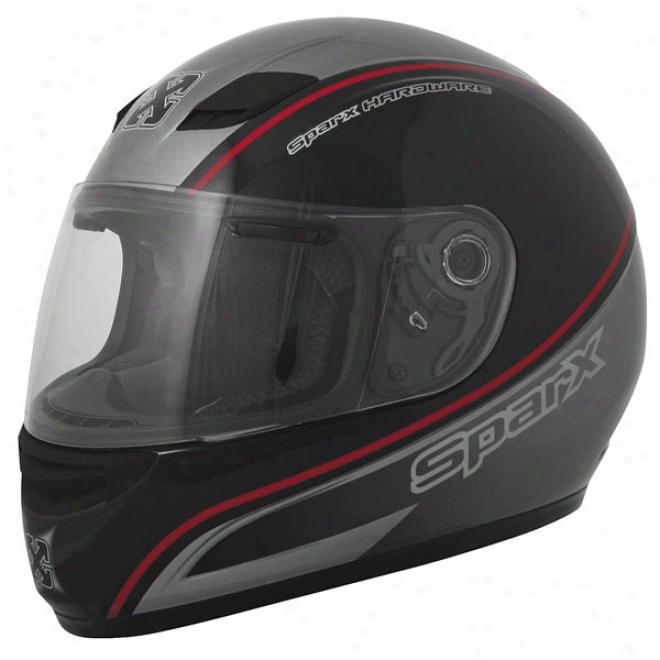 S-07 Retro Helmet