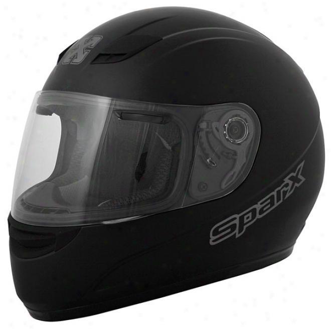 S-07 Solid Helmet