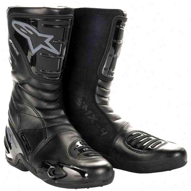 S-mx 4 Waterproof Boots