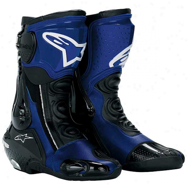 S-mx Plus Racing Boots