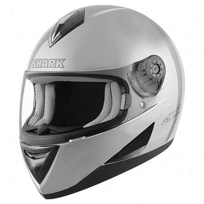 S650 Fusion Solid Helmet