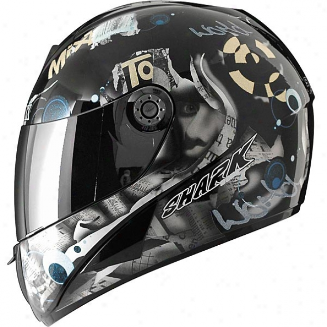 S650 Live Helmet