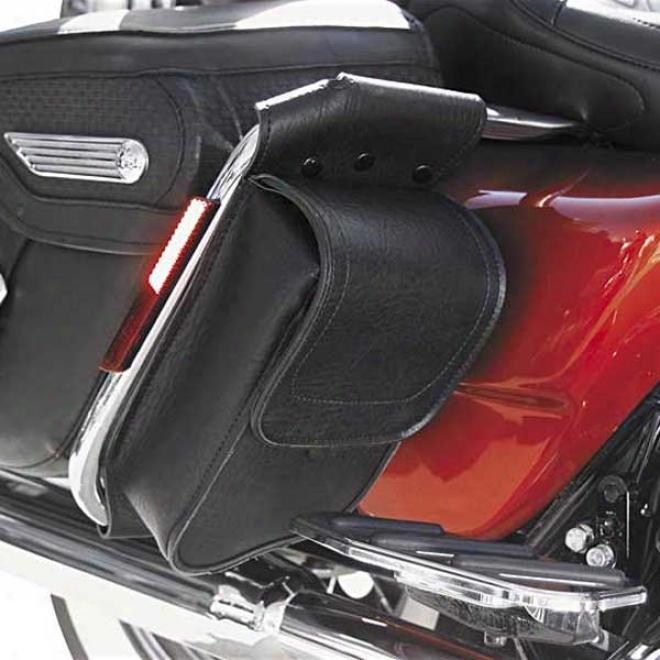 Saddlebag Guard Bag