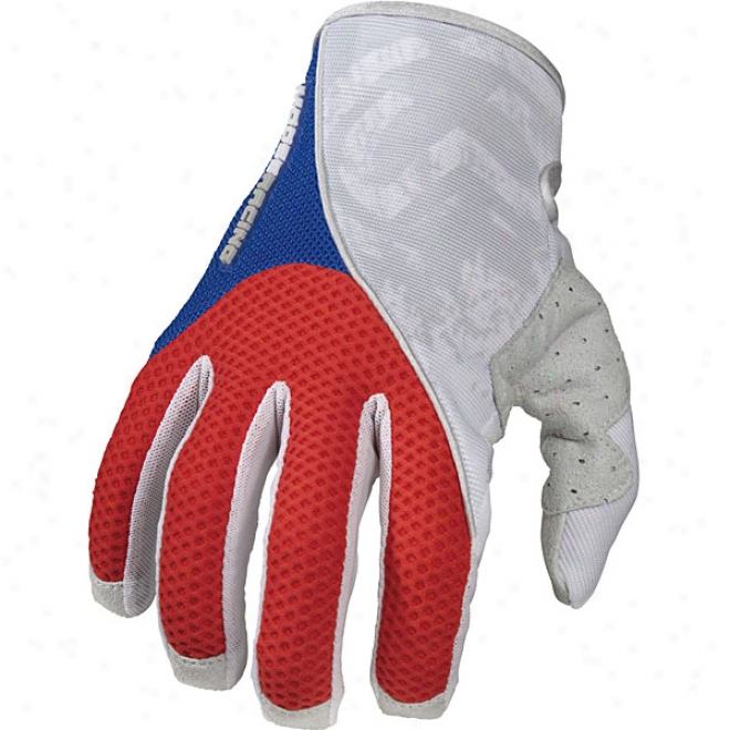 Sahara Gloves - 2009