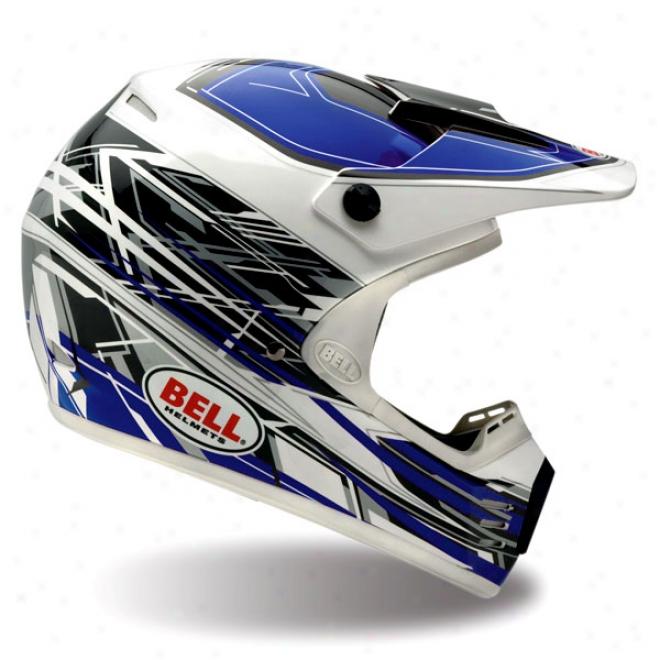 Sc-r Vectod Helmet
