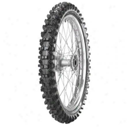 Scorpion Pro All Terrain Enduro Front Tire