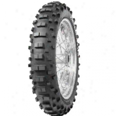 Scorpion Pro All Terrain Enduro Rear Tire