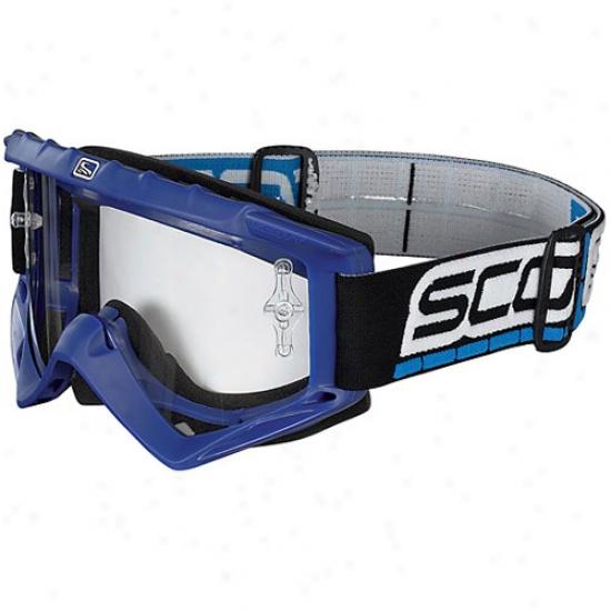 Scott 89xi Light Sensitive Goggles