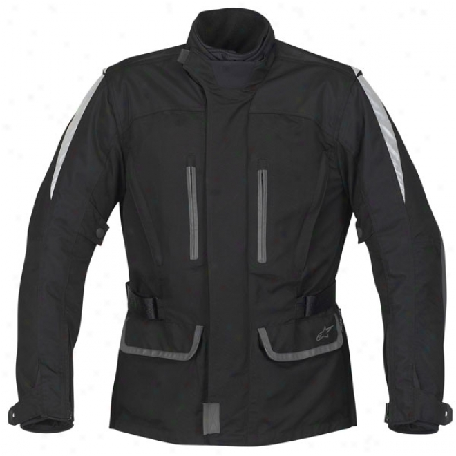 Scout Touring Drystar Jacket